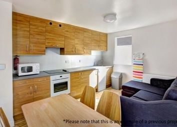 Thumbnail 7 bed flat to rent in Vermont Close, Southampton