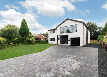 Thumbnail 5 bed detached house for sale in Whinfell Road, Darras Hall, Ponteland, Northumberland