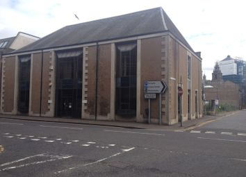 Thumbnail Office to let in North Lindsay Street, Dundee