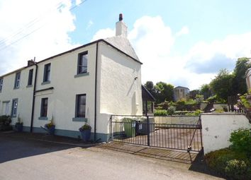 Thumbnail 2 bed semi-detached house for sale in Torpenhow, Wigton, Cumbria