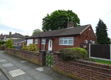 Thumbnail 2 bed bungalow to rent in Aysgarth Avenue, West Derby, Liverpool