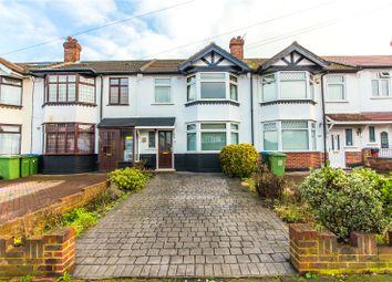 Thumbnail 3 bed terraced house for sale in Glenesk Road, Eltham Park, London
