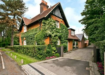 Thumbnail 3 bed detached house for sale in Mill Green Road, Mill Green, Ingatestone