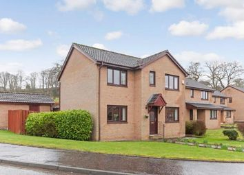 4 bed detached house for sale in Inchmurrin Drive, Rutherglen, Glasgow, South Lanarkshire G73