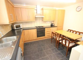 4 bed terraced house for sale in Redcastle Close, London E1W