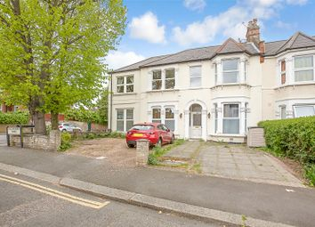 Thumbnail 1 bed flat for sale in Wellmeadow Road, Catford, London