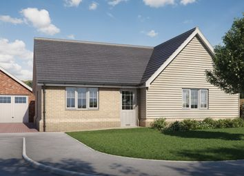 Thumbnail 3 bed detached bungalow for sale in Kirby Le Soken, Frinton On Sea