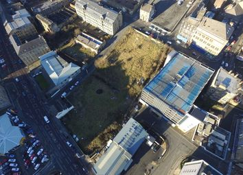 Thumbnail Land for sale in One City Park, Thornton Road / Tetley Street, Bradford