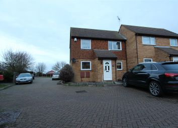 Thumbnail 2 bed property for sale in Leigh Court, Minster On Sea, Sheerness