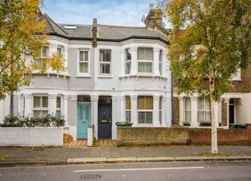 Thumbnail 3 bed property for sale in Larkhall Lane, Clapham North