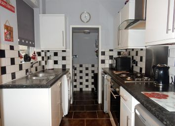 Thumbnail 2 bed end terrace house to rent in Welbeck Street, Whitwell, Worksop