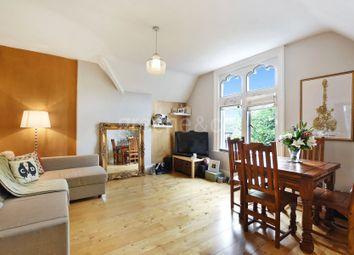 Thumbnail 1 bedroom flat for sale in Dean Road, Willesden Green, London