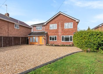 Thumbnail 5 bed detached house for sale in Springvale Road, Winchester