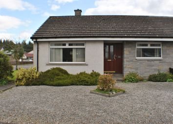 Thumbnail 2 bed bungalow for sale in Kirkennan Drive, Dalbeattie