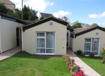 Thumbnail 1 bed semi-detached bungalow for sale in Jurys Corner Close, Kingskerswell, Newton Abbot