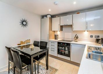 Thumbnail 2 bed flat for sale in Fair Acre, High Wycombe
