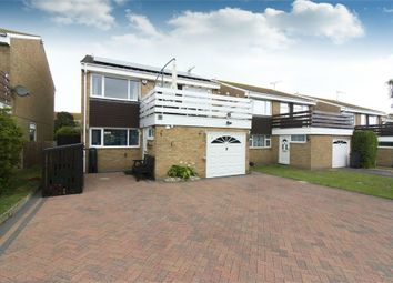 Thumbnail 4 bed detached house for sale in Eastchurch Road, Palm Bay, Kent