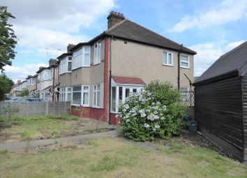 Thumbnail 3 bed semi-detached house for sale in The Drive, Hounslow