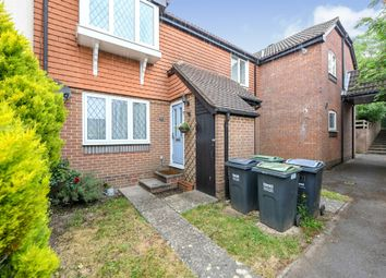 Thumbnail 2 bed flat for sale in Midas Close, Waterlooville