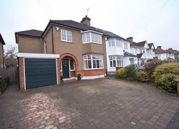 Thumbnail 4 bedroom semi-detached house for sale in Headstone Lane, North Harrow, Harrow