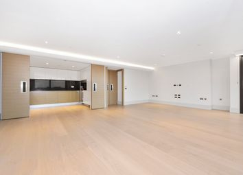 Thumbnail 2 bed flat for sale in Merano Residence, Albert Embankment, London