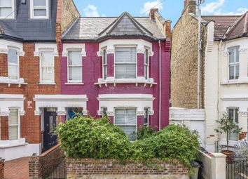 Thumbnail 3 bed semi-detached house for sale in Queensmill Road, London