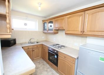 Thumbnail 1 bed flat to rent in Canning Road, Croydon