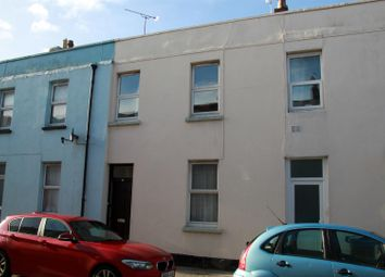 Thumbnail 3 bedroom terraced house for sale in George Street, Weston-Super-Mare