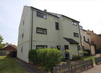 Thumbnail 1 bed flat for sale in Lark Rise, Martlesham Heath, Ipswich