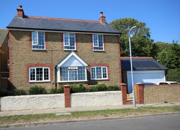 Thumbnail 4 bedroom detached house for sale in Denton Rise, Newhaven