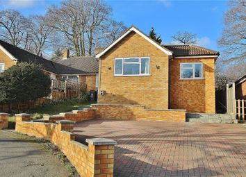 4 bed bungalow for sale in St Johns, Woking, Surrey GU21
