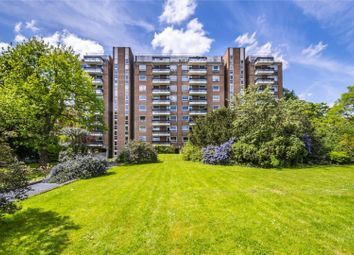 Thumbnail 3 bedroom flat for sale in Napier Court, Ranelagh Gardens, London