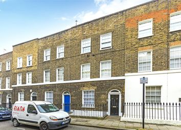 Thumbnail 2 bed flat for sale in Paget Street, London