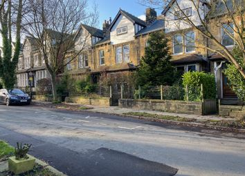 Thumbnail 5 bed terraced house to rent in Oakwood Drive, Leeds, West Yorkshire