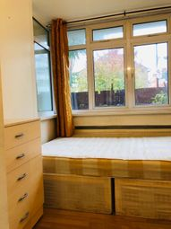 Thumbnail 4 bed terraced house to rent in Jowitt House, Morpeth Street, London