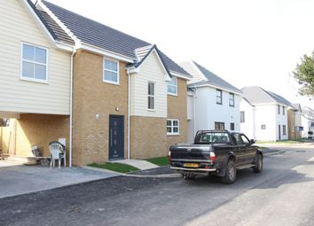Thumbnail 4 bedroom detached house for sale in Garden Close, Deal