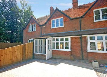 2 bed terraced house for sale in 279 Wendover Road, Aylesbury, Buckinghamshire HP21