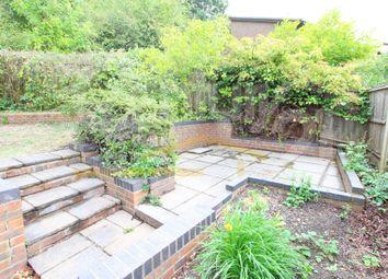 Thumbnail 4 bed detached house to rent in Parklands Way, Worcester Park, Surrey