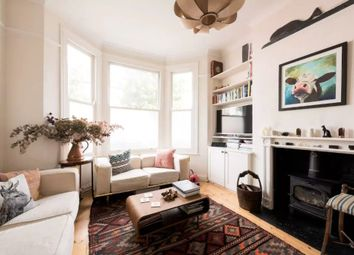 Thumbnail 2 bedroom flat to rent in Burrows Road, London
