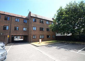 Thumbnail 2 bed flat for sale in Gainsborough Court, Camp Road, Farnborough