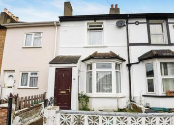 Thumbnail 2 bed terraced house for sale in Bloomfield Road, Bromley