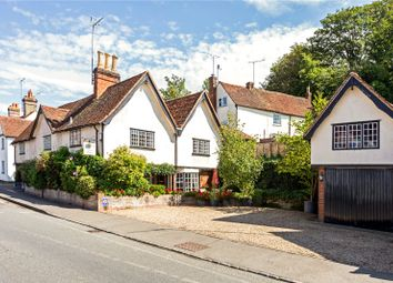 Thumbnail 5 bed property for sale in Lower Street, Stansted, Essex