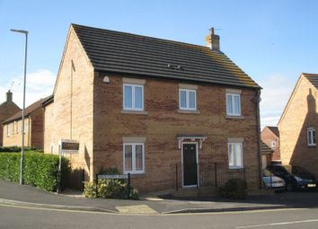 Thumbnail 4 bed detached house for sale in Biddlesden Road, Yeovil