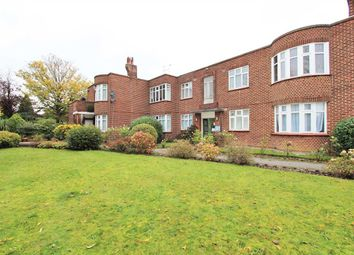 Thumbnail 2 bed flat to rent in Canons Park Close, Canons Park, Edgware