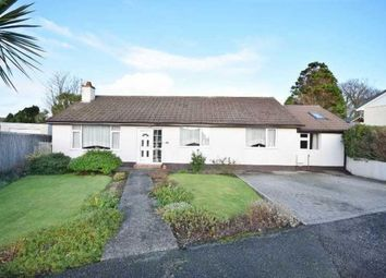 Thumbnail 4 bed bungalow for sale in The Kirkway, Onchan