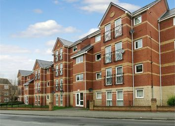Thumbnail 1 bed flat for sale in Thackhall Street, Stoke, Coventry, West Midlands