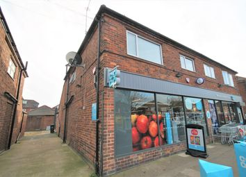 Thumbnail 2 bed flat for sale in Broadway, York