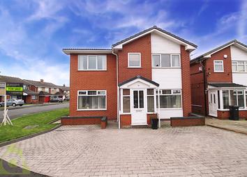 4 bed detached house for sale in Landedmans, Westhoughton, Bolton BL5