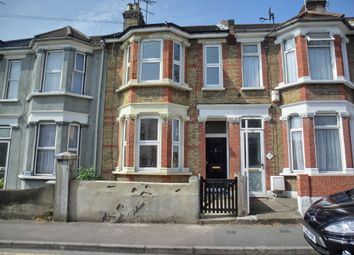 Thumbnail 3 bedroom terraced house to rent in Norfolk Road, Gravesend