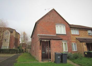 Thumbnail 1 bed flat for sale in Tor Close, Waterlooville, Hampshire